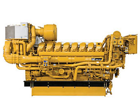 C7 1 Marine Propulsion Engine Tier 3